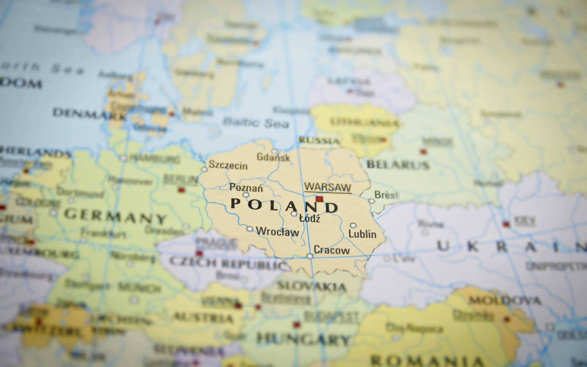 pozycjonowanie w Polsce